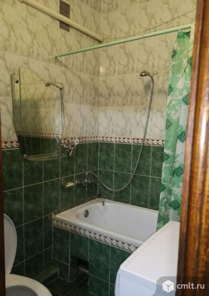 2-комнатная квартира 40 кв.м. Фото 7.