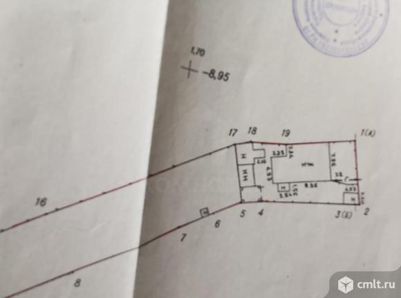 Дом 56,7 кв.м. Фото 12.