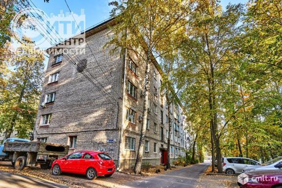 1-комнатная квартира 15,3 кв.м. Фото 1.