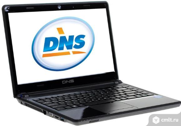 """14""""  Ноутбук DNS -Core i3(HD). Фото 1."""