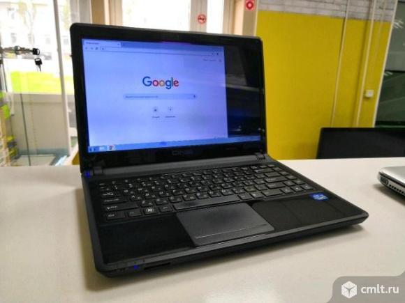 """14""""  Ноутбук DNS -Core i3(HD). Фото 6."""