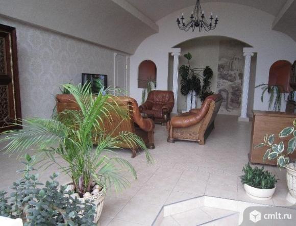 Продается: дом 450 м2 на участке 7.3 сот.. Фото 1.