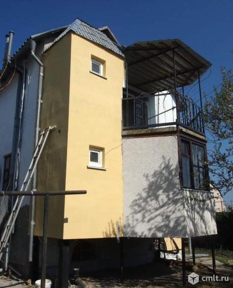 Продается: дом 106 м2 на участке 6.2 сот.. Фото 1.