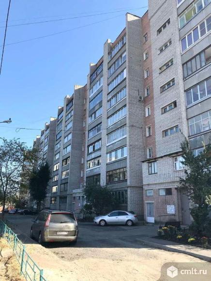 3-комнатная квартира 64 кв.м. Фото 13.