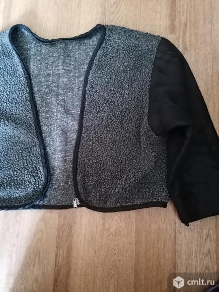 Для курток подстёжка. Фото 1.