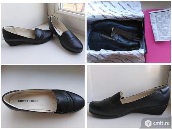 Женская обувь новая. Фото 9.