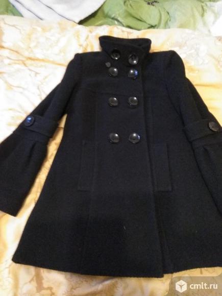 Пальто и тренч. Фото 1.