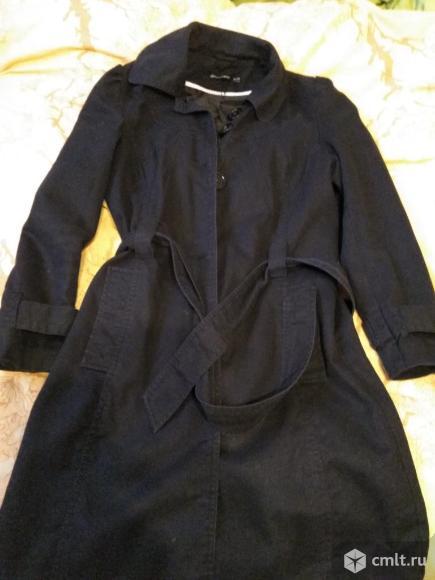 Пальто и тренч. Фото 6.