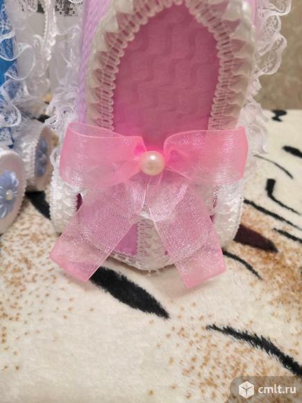 Свадебные колясочки. Фото 2.