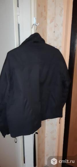 Демисезонная куртка TENSON. Фото 4.
