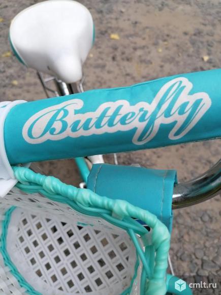 Велосипед детский Novatrack. Фото 1.