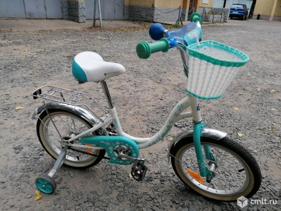 Велосипед детский Novatrack. Фото 5.