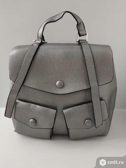 Рюкзак женский. Фото 1.
