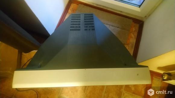 Телевизор кинескопный цв. Elenberg. Фото 2.