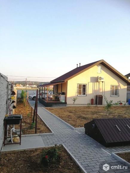 Продается: дом 130 м2 на участке 8 сот.. Фото 1.