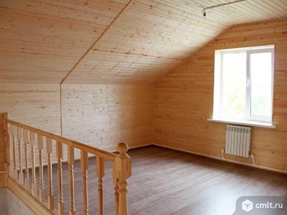 Продается: дом 162 м2 на участке 7.5 сот.. Фото 6.