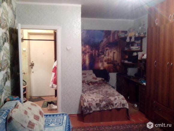 1-комнатная квартира 34 кв.м. Фото 7.