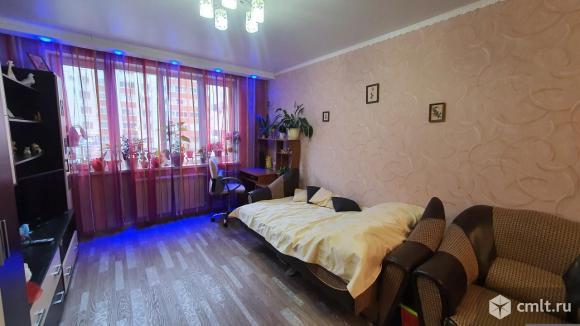 2-комнатная квартира 52 кв.м. Фото 3.