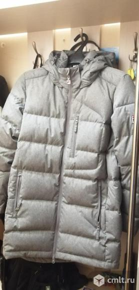 Куртка утепленная Fila. Фото 1.