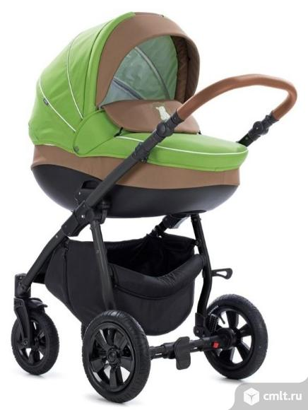 Продам детскую коляску Tuttis Tapu 2 в 1. Фото 1.