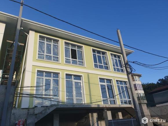 Продается: дом 95 м2 на участке 1.5 сот.. Фото 1.