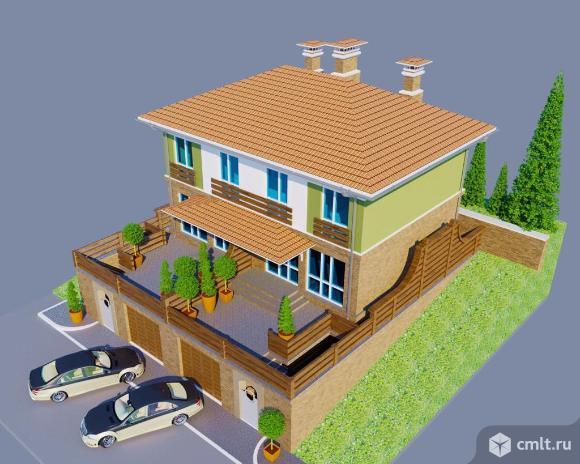 Продается: дом 95 м2 на участке 1.5 сот.. Фото 7.