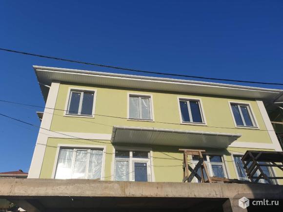 Продается: дом 110 м2 на участке 1.5 сот.. Фото 1.
