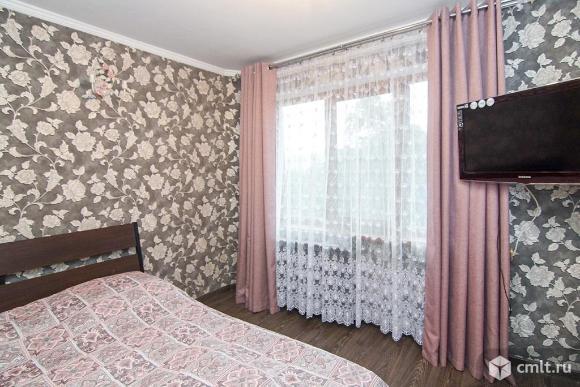 3-комнатная квартира 48 кв.м. Фото 1.