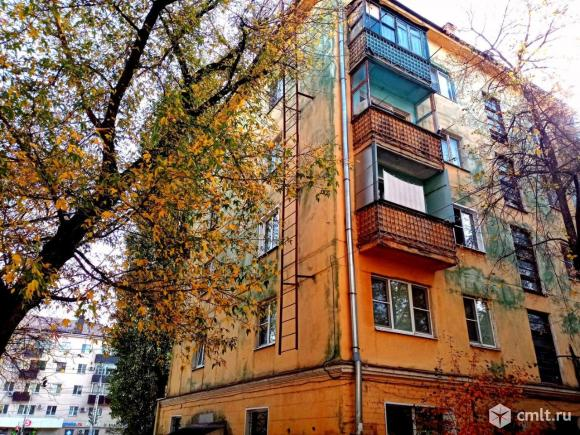 1-комнатная квартира 32,1 кв.м. Фото 10.
