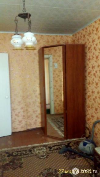 1-комнатная квартира 21,5 кв.м. Фото 16.
