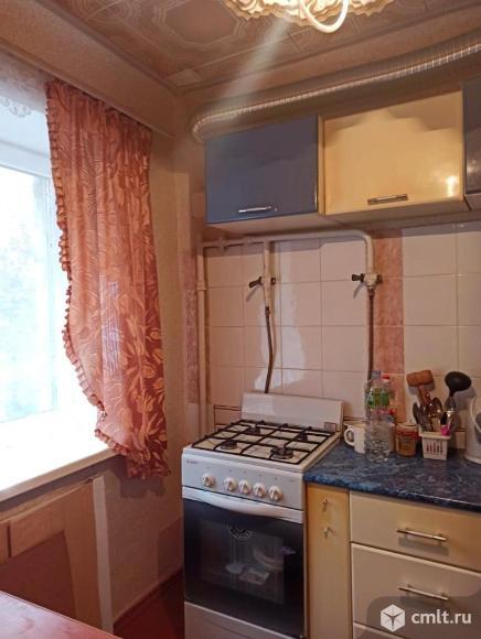 2-квартира на Ворошилова/Хрущевка. Фото 1.