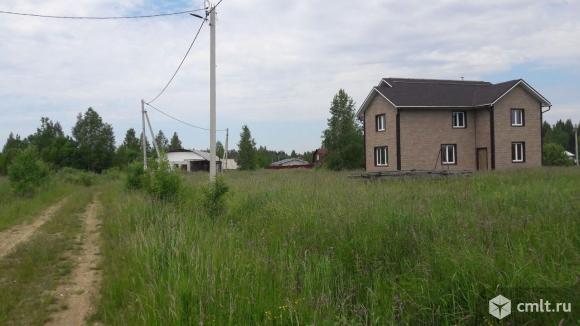Продается: дом 170 м2 на участке 30 сот.. Фото 1.