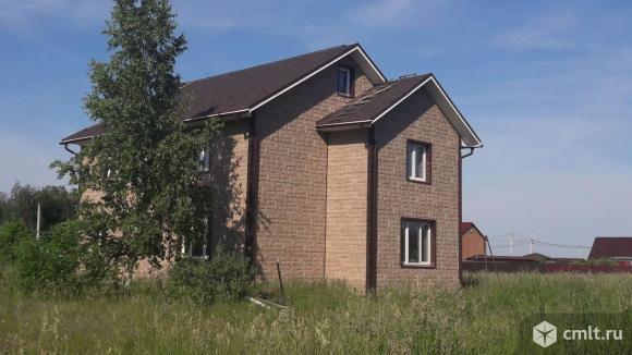 Продается: дом 170 м2 на участке 30 сот.. Фото 5.
