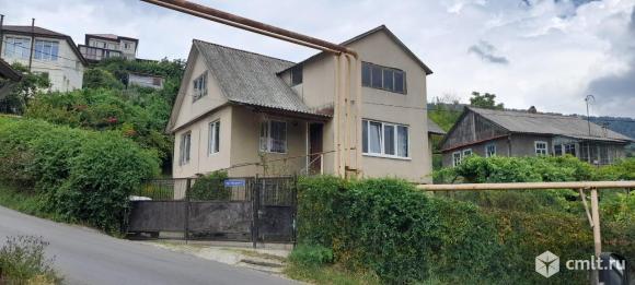 Продается: дом 155 м2 на участке 4 сот.. Фото 1.