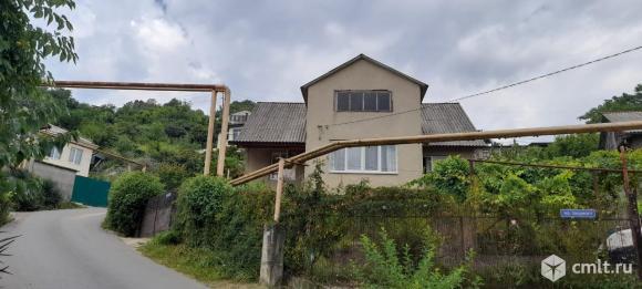 Продается: дом 155 м2 на участке 4 сот.. Фото 2.