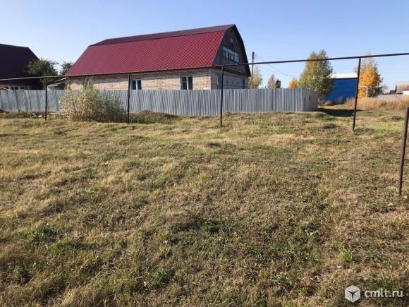 Продается: дом 172 м2 на участке 15 сот.. Фото 1.