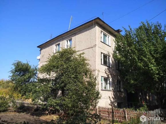 3-комнатная квартира 74,8 кв.м. Фото 1.
