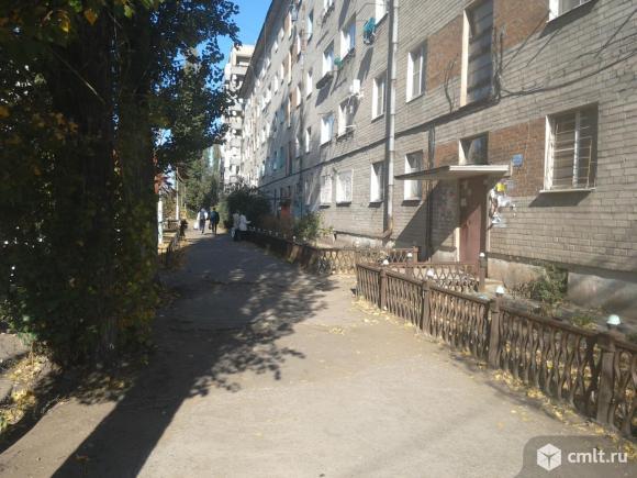 1-комнатная квартира 13 кв.м. Фото 1.