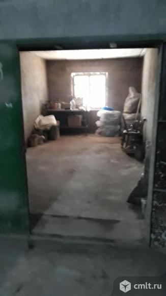 Капитальный гараж 20 кв. м Северный-3. Фото 1.