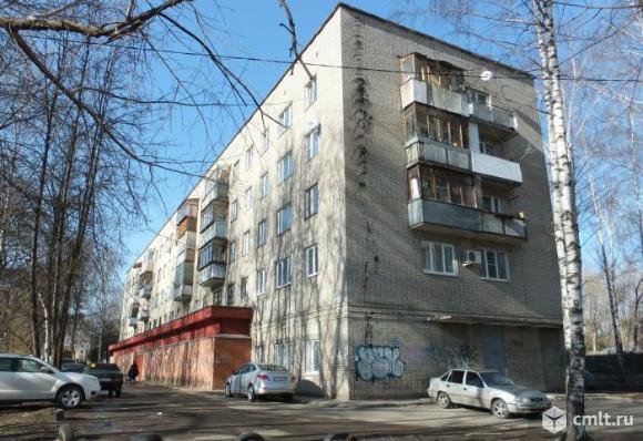 Продам 2-комн. квартиру 45.5 кв.м.. Фото 1.