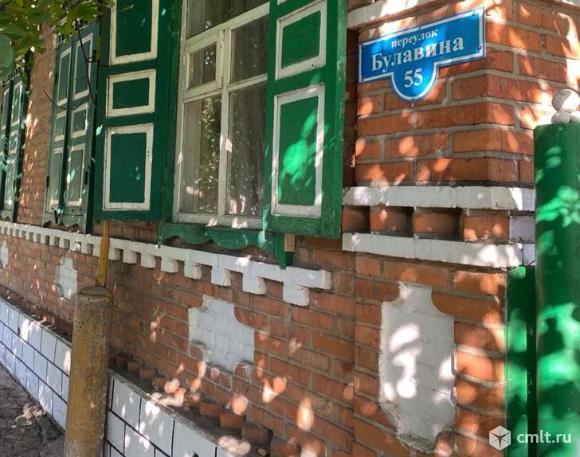 Продается: дом 65 м2 на участке 5.97 сот.. Фото 1.
