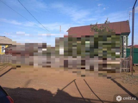Продается: дом 50 м2 на участке 10 сот.. Фото 1.