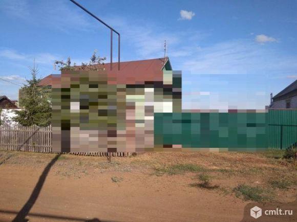 Продается: дом 50 м2 на участке 10 сот.. Фото 2.