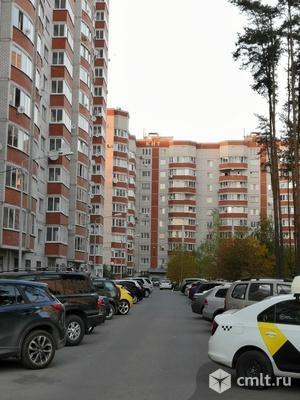 2-комнатная квартира 62 кв.м. Фото 18.