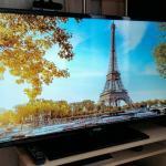 "Телевизор Samsung 40"" дюймов, SMART TV, 3D"