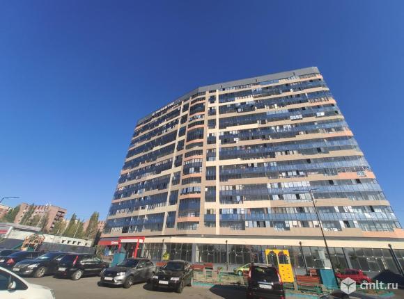 2-комнатная квартира 57 кв.м. Фото 16.