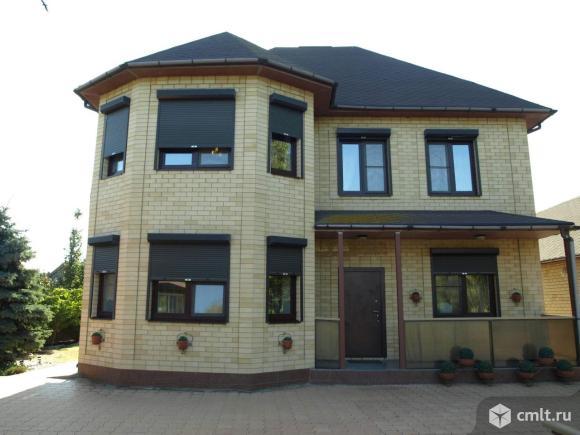 Продается: дом 130 м2 на участке 10 сот.. Фото 1.