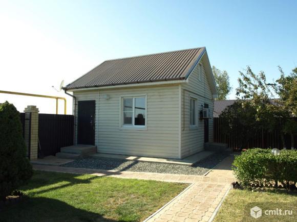 Продается: дом 130 м2 на участке 10 сот.. Фото 10.