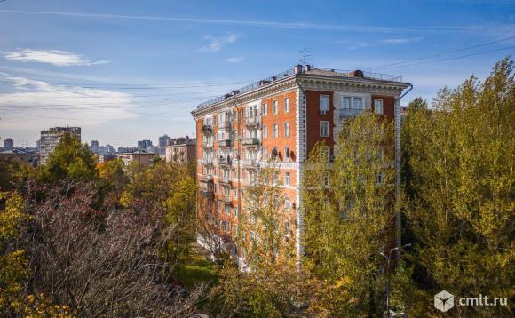Продам 3-комн. квартиру 81.2 кв.м.. Фото 1.