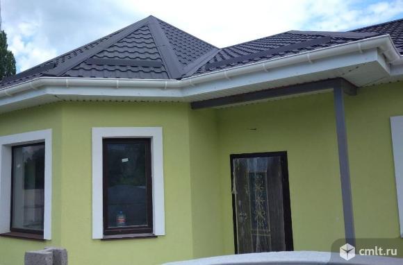 Продается: дом 90 м2 на участке 8 сот.. Фото 1.